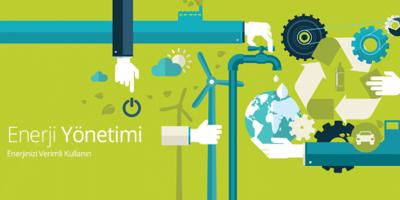 Enerji Yönetimi | Enerji Etüdü | Enerji Tasarrufu